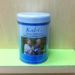 Kal-G แคล จี บำรุงข้อ ลดอาการปวดบริเวณข้อ 150 กรัม