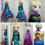 "FROZEN Prinsess ELSA 14"" โฟรเซน เจ้าหญิง เอลซ่า สูง14นิ้ว"