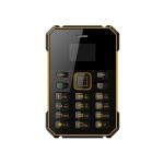 Card Phone SOYES S1 (สีส้ม-ดำ)