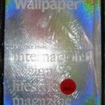 Wallpaper [Thai Edition] เล่ม 1 ฉบับปฐมฤกษ์