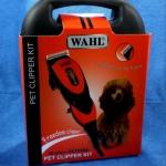 ชุดตกแต่งขนสุนัขชุดใหญ่ สำหรับช่างมืออาชีพ WAHL