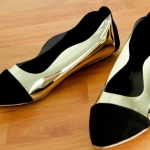 Princess Comfort Flat Shoes