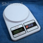 Electronic Kitchen Scale SF-400 (ตาชั่ง) / 1-7000 Grams
