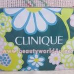 กล่องเหล็ก Clinique