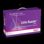 โปรแกรมเสริมสร้างพัฒนาการเด็ก Little Reader Deluxe (ส่งฟรี EMS)