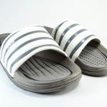 รองเท้า ADDA 3T15 เทา-ขาว