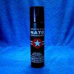 สเปรย์พริกไทย เยอรมัน NATO หลอดใหญ่ ใช้ได้นาน