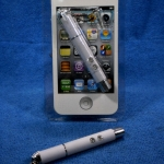 Touch Pen, Laser Pointer, Flashlight 3 in 1 YT850