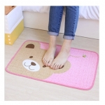 Teddy Floor Mat