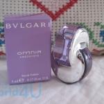 น้ำหอม bvlgari omnia amethyste 5 ml. (ขนาดทดลอง)