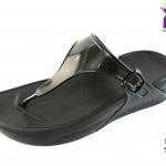 รองเท้าแตะ Monobo Molly โมโนโบ้ รุ่น มอลลี่ สีดำ เบอร์ 5-8