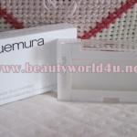 Shu uemura custom case duo # white (ลด 30%)
