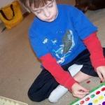 [รีวิว] ของเล่นเด็ก ของเล่นเสริมพัฒนาการ Super Sorting Set with Activity Cards