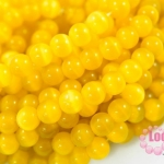 หินนำโชค : หินไพฑูรย์ (ตาแมว) สีเหลือง