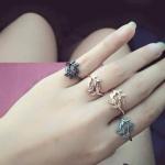 #แหวนใบมะกอก &#x1F343นำโชค การงาน ชัยชนะ เฮงๆ|| สุดฮิต || เก๋ๆ #แหวนเงินแท้ #แหวนใบมะกอก #แหวนใบมะกอกแห่งชัยชนะ #เสริมดวง #เสริมโชค ในเรื่องการงาน การใช้ชีวิต ให้มีชัยชนะในการทำสิ่งต่างๆ ประสบความสำเร็จ เป็นความเชื่อของชาวกรีก
