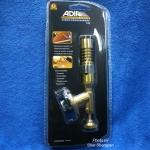 หัวพ่นไฟทองเหลือง ADIR 942+แก็สใหญ่สำหรับงานทุกชนิด