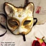 หน้ากากแฟนซี Fancy Party Mask /Item No. TL-R058