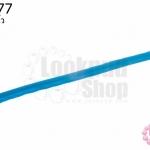 ซิปล็อค TW สีฟ้า 18นิ้ว(1เส้น)