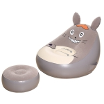 ** Pre-order ** โซฟาเป่าลม ลาย Totoro (โทโทโร่)