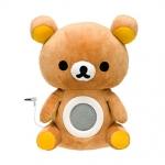 ตุ๊กตาหมีลำโพง San-X Rilakkuma | สินค้าหมด