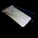 ** พร้อมส่งค่ะ ** เคส iPhone 6/6s สีใส