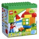 [สินค้าหมด] ชุดตัวต่อ LEGO MY FIRST DUPLO SET 205931