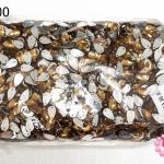 เพชรแต่ง หยดน้ำ สีน้ำตาล มีรู 8X13มิล(1ถุง/2,880ชิ้น)