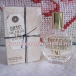 น้ำหอม diesel fuel for life edp for femme 7 ml.