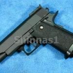ปืนอัดลมขนาดเล็ก G10 Hi-Capa ขนาด 5.5 นิ้ว