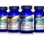 VISTRA SPORT NUTRITION เซตวิตามินเสริมสร้างกล้ามเนื้อ สำหรับผู้รักการออกกำลังกาย สำเนา