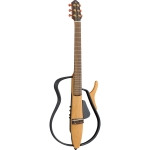 YAMAHA SILENT Guitar - SLG110S with Gigbag