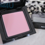 Bobbi brown blush # nude pink (ลด 25%)
