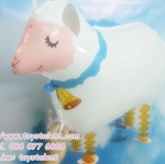 Sheep Walking Balloons - แกะบอลลูน / Item No. TL-K026
