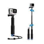 ไม้เซลฟี่ กันน้ำอย่างดี สำหรับกล้อง Gropro , SJCAM , Sport DV Selfie 