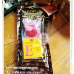 Set care spa Rose & Vitamin E plus madame heng ชุดกุหลาบ แคร์สปา และวิตามินอี สีเหลือง มาดามเฮง