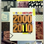 a day 122 ฉบับ อะเดย์ World History 2000-2010 10th anniversary of a day