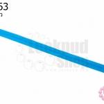 ซิปล็อค TW สีฟ้า 16นิ้ว(1เส้น)