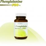 Vistra L-Phenylalanine 700 mg. ขนาด 30 แคปซูล สามารถยับยั้งหรือลดความอยากอาหารได้