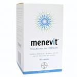 วิตามินเตรียมความพร้อมสำหรับว่าที่คุณพ่อ Menevit (90 เม็ด)
