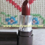 Laura Mercier mini lip color # bing cherry (ขนาดทดลอง)