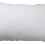 หมอนขนเป็ดเทียม หมอนโรงแรม หนานุ่ม หลับสบาย Luxury Hotel Collection Pillows 2000 กรัม ราคาถูกที่สุด