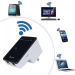 เน็ตคอนโด เน็ตหอ wifiฟรี สัญญาณอ่อน แก้ได้ง่ายๆ ปลั๊กดูดสัญญาณ WiFi ง่ายๆ ให้คุณใช้ชีวิตบนโลกออนไลน์ได้ง่ายขึ้น