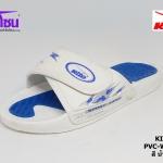 KITO Sport Land กีโต้ สปอร์ตแลนด์ รหัส PVC-W0491 สีน้ำเงิน เบอร์ 4-8 สำเนา
