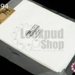 กระดาษรองรีด เม็ดบีดส์ (1แผ่น)