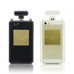 ** พร้อมส่งค่ะ ** เคส iPhone 5/5S Chanel Perfume NO.5
