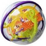 Magical Intelligent Ball - ลูกบอลควบคุม ฝึกสมาธิ ความคิดให้เด็กฉลาด Normal Size มี 100 ด่าน