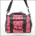 กระเป๋าสะพายน้องหมาสีแดงไซด์เล็ก