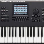 Yamaha MOTIF XF6 [Hi-End]