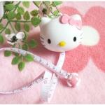 Hello Kitty Tape Measure_x2