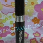 Christian Dior new look mascara 1.5 ml. (ขนาดทดลอง)